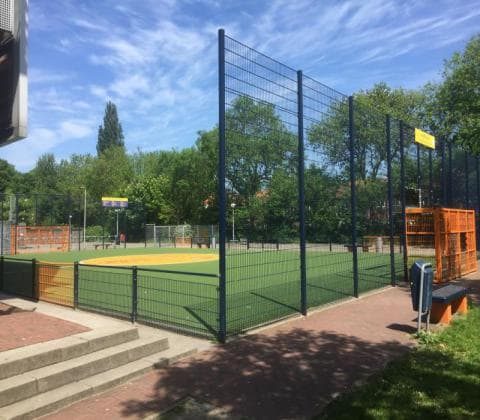 johan cruijff tour - johan cruiff court - all over the world